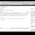 WordPress affiliate program plugin